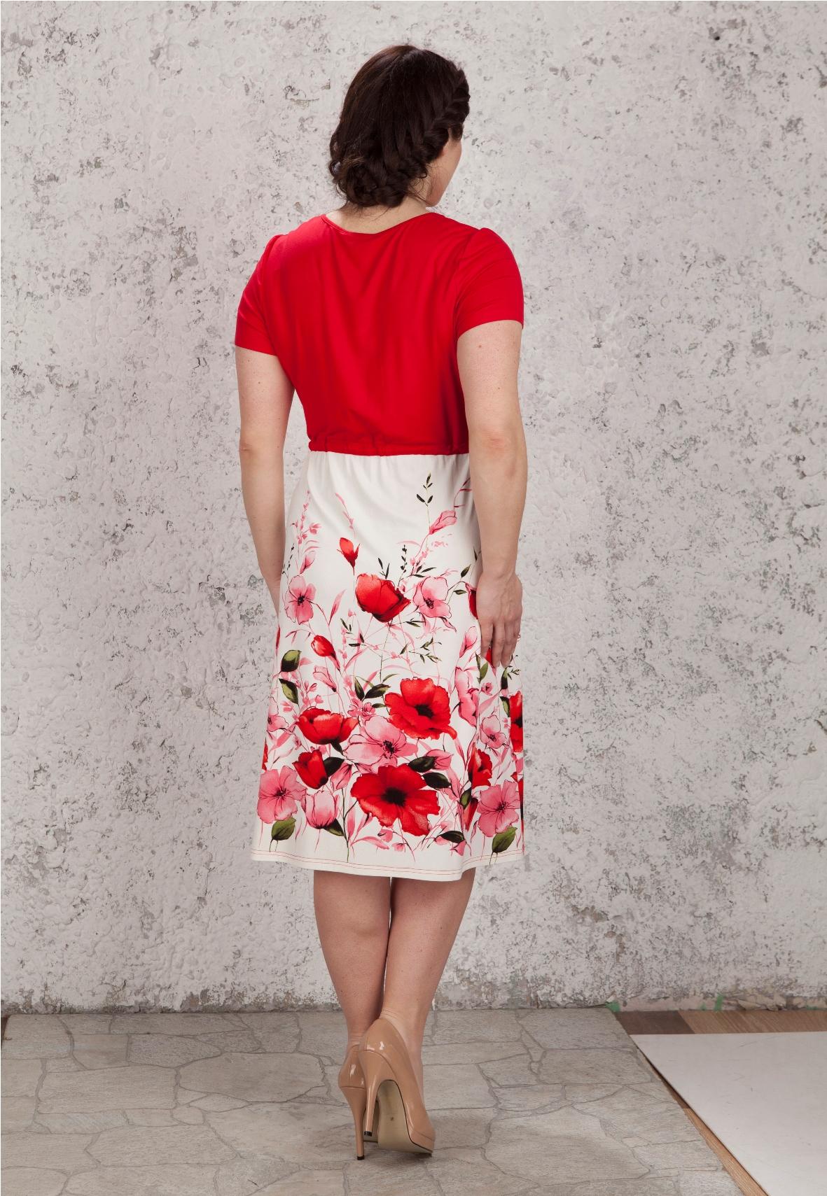 3c7fe495e80 Интернет-магазин женской одежды больших размеров