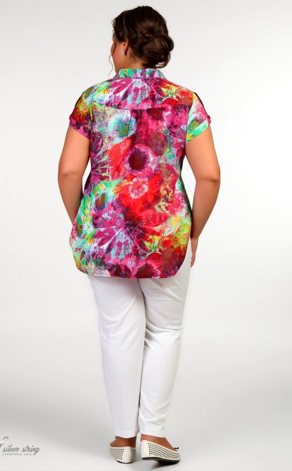 0005a4a8d355 Блуза
