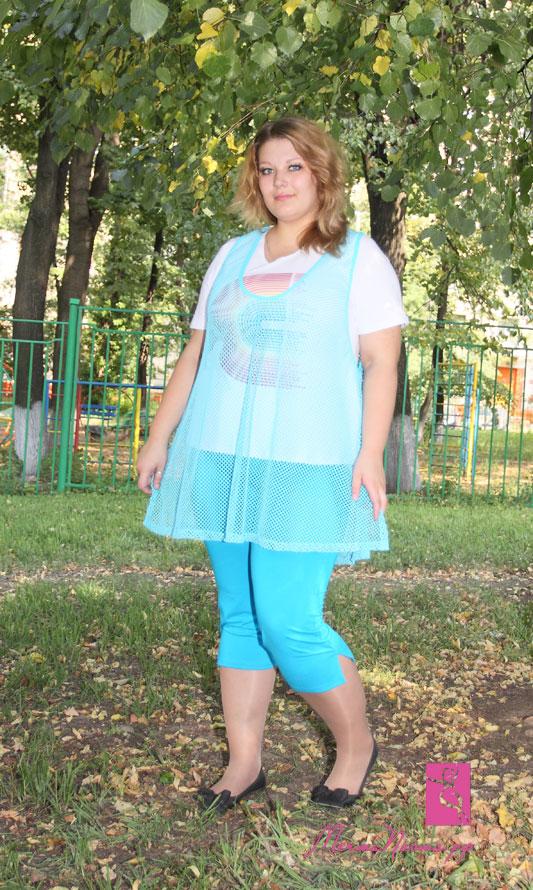 Женская одежда мечта поэта