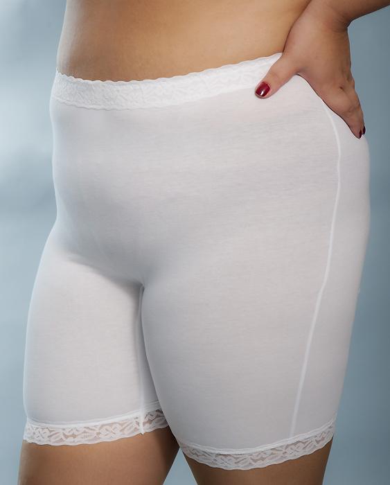 Длинные панталоны сшить 11