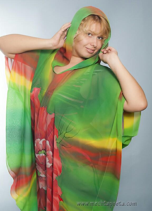 Гранддресс женская одежда больших размеров