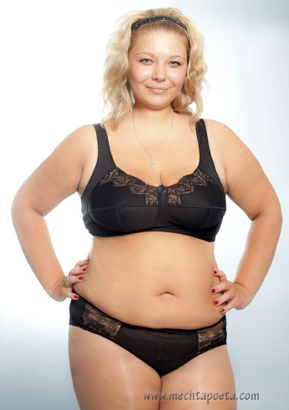 Бесплатное фото толстушек
