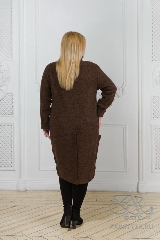 Стиль Франции Одежда Больших Размеров