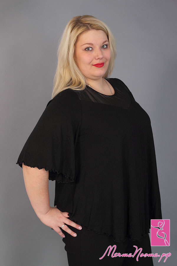 Женская деловая одежда больших размеров доставка