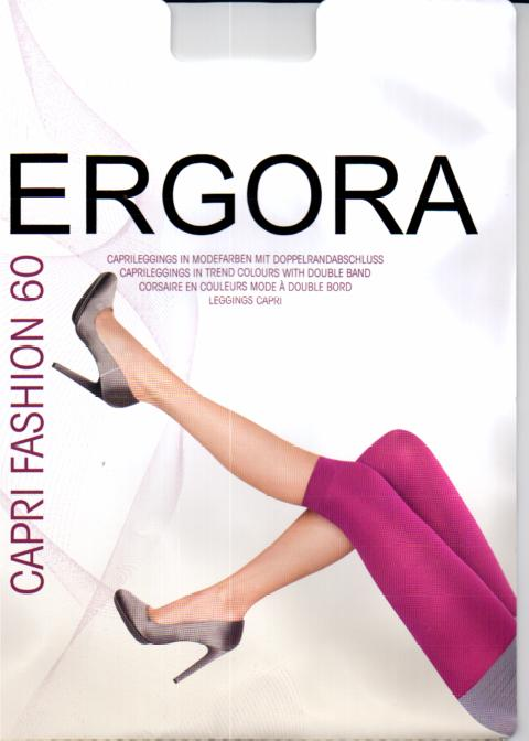 Капри ERGORA FASHION 60 DEN