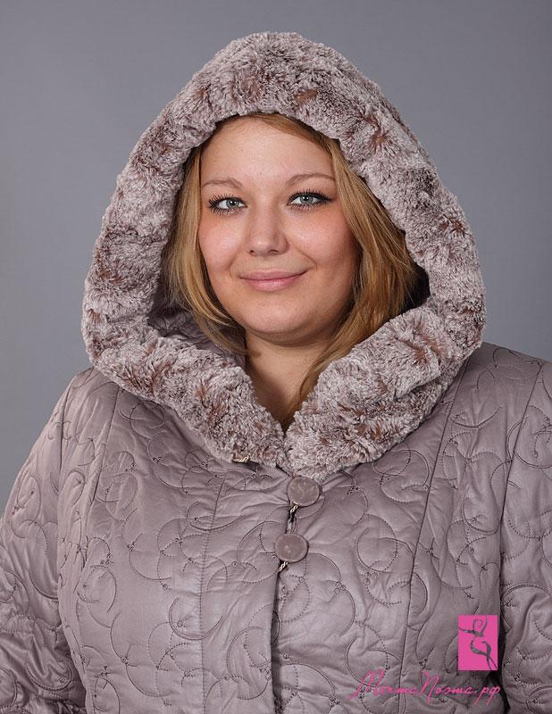 Одежда Больших Размеров Российских Производителей Доставка