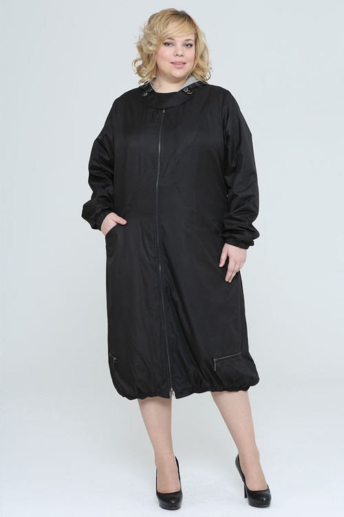 Верхняя одежда больших размеров распродажа