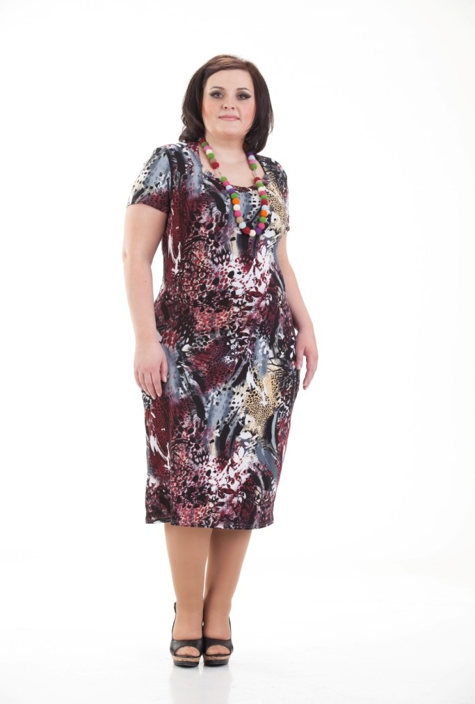 Интернет магазин женской одежды больших размеров доставка по россии