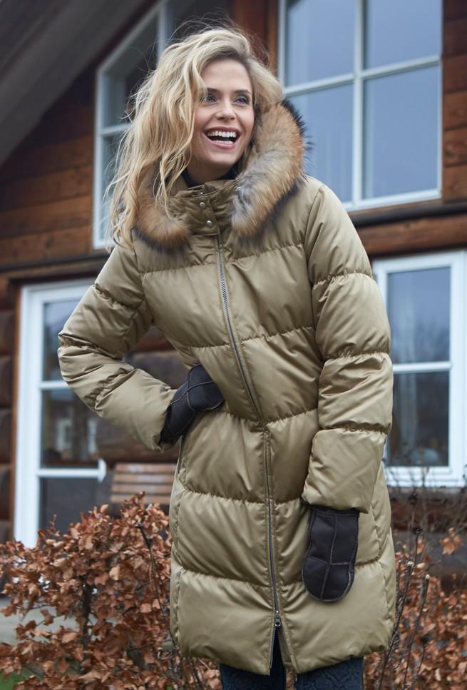 Loft Fashion Дания Верхняя Женская Одежда Купить