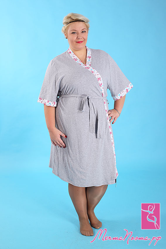 Женская Одежда Моника Больших Размеров