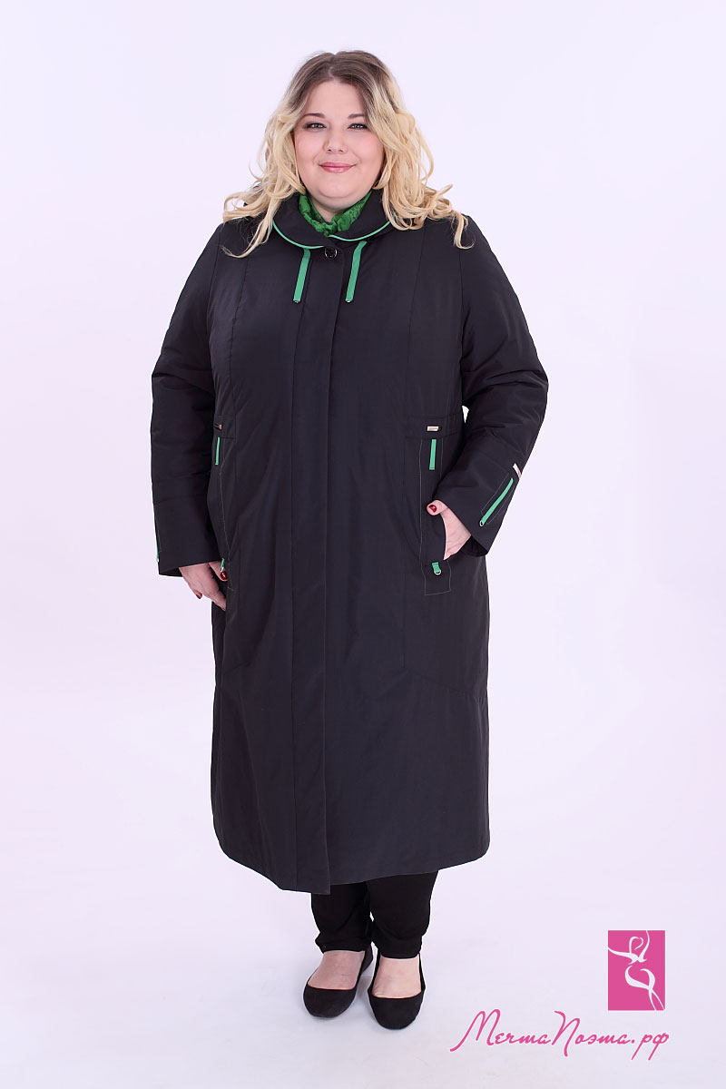 Верхняя одежда женская большой размер купить интернет магазин
