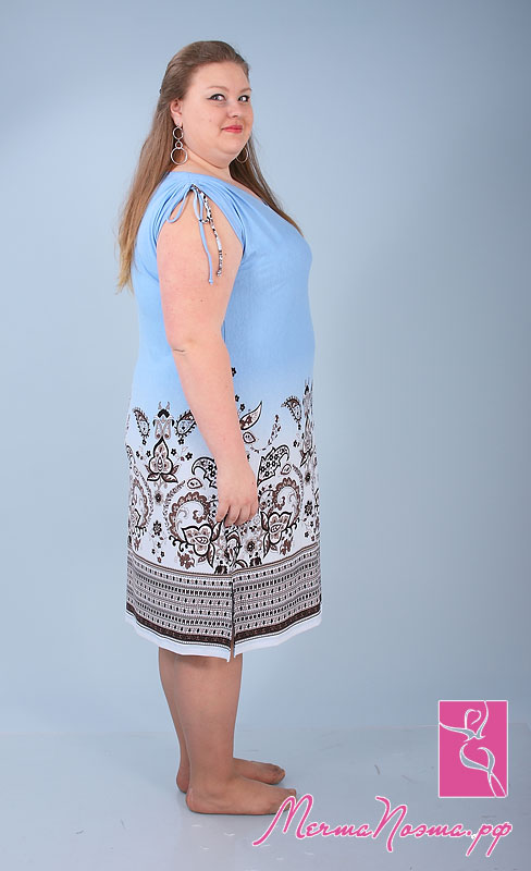 Купить в москве домашнее платье