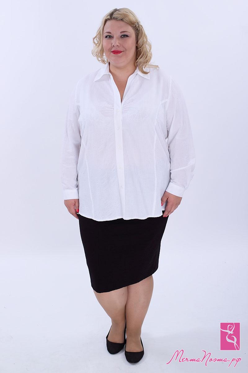 Блузки Женские Больших Размеров Купить Доставка