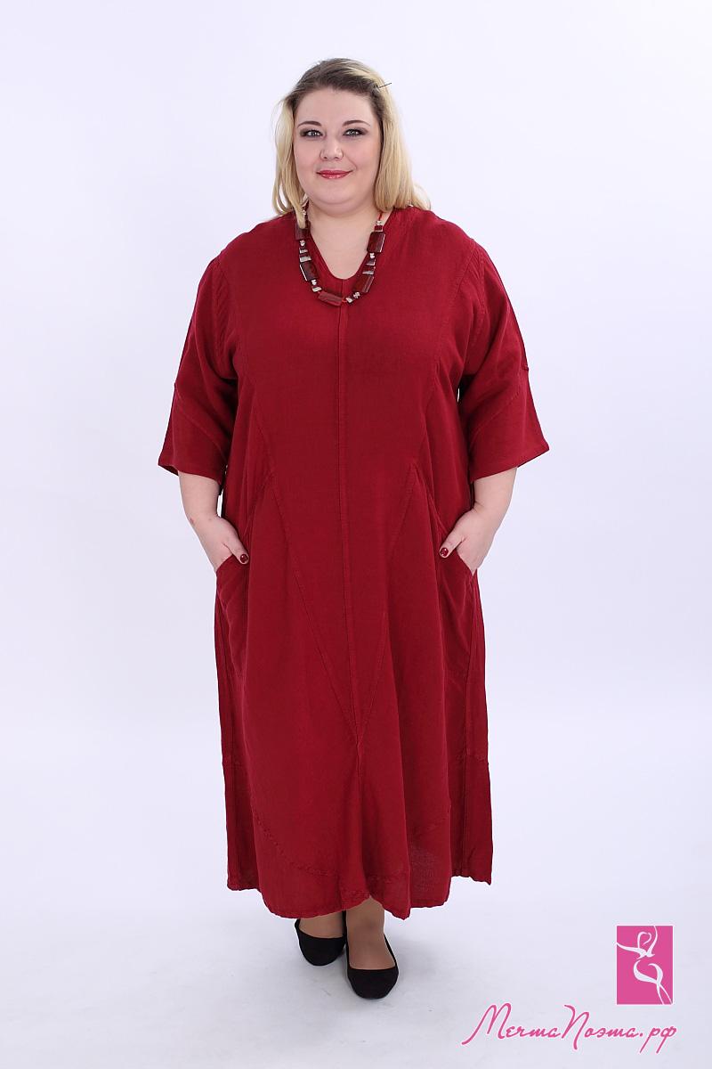 Платье пэчворк из штапеля