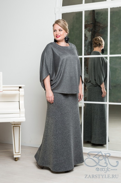 Женская одежда зар стиль