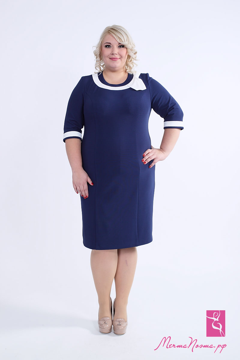 Людмила одежда больших размеров