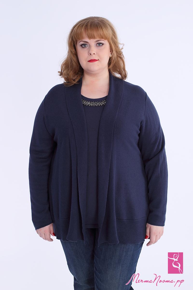 Шале одежда больших размеров