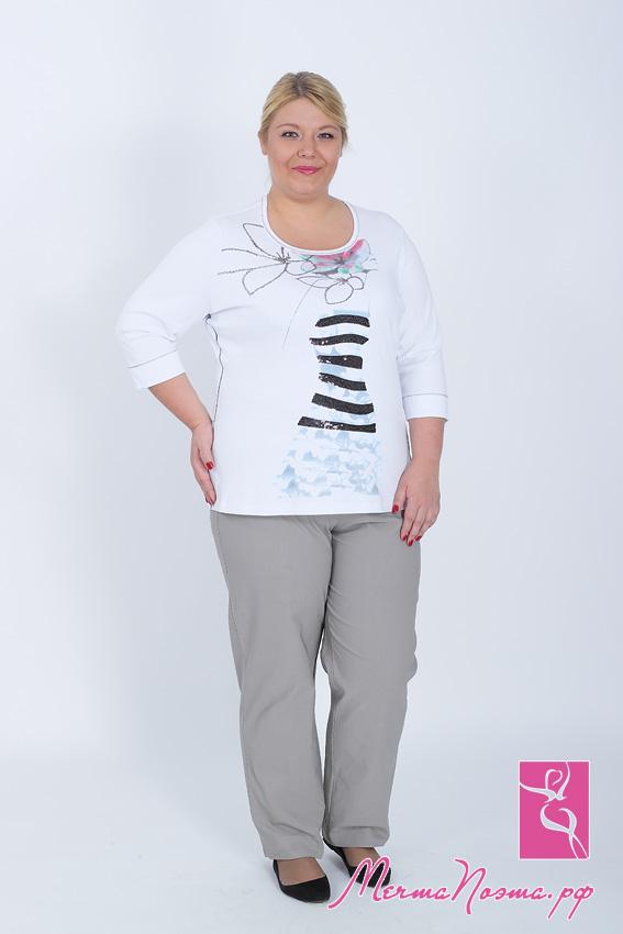 Интернет-магазин женская одежда больших размеров от LauRie (Дания) 5236ff40089