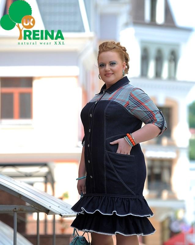 Сарафаны, заказать в Москве через интернет каталог, купить сарафаны онлайн на сайте, джинсовые с резинкой на лето, модели для деловых встреч, модные льняные