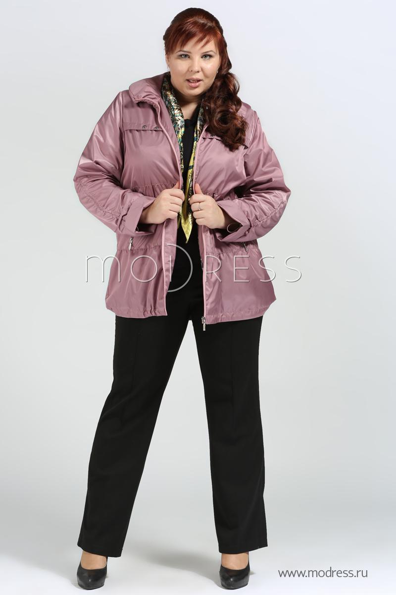 Одежда Больших Размеров Modress