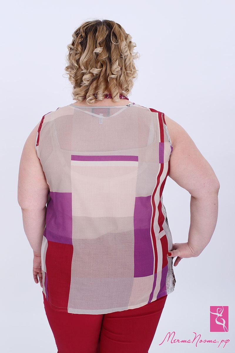 Викоста Одежда Больших Размеров