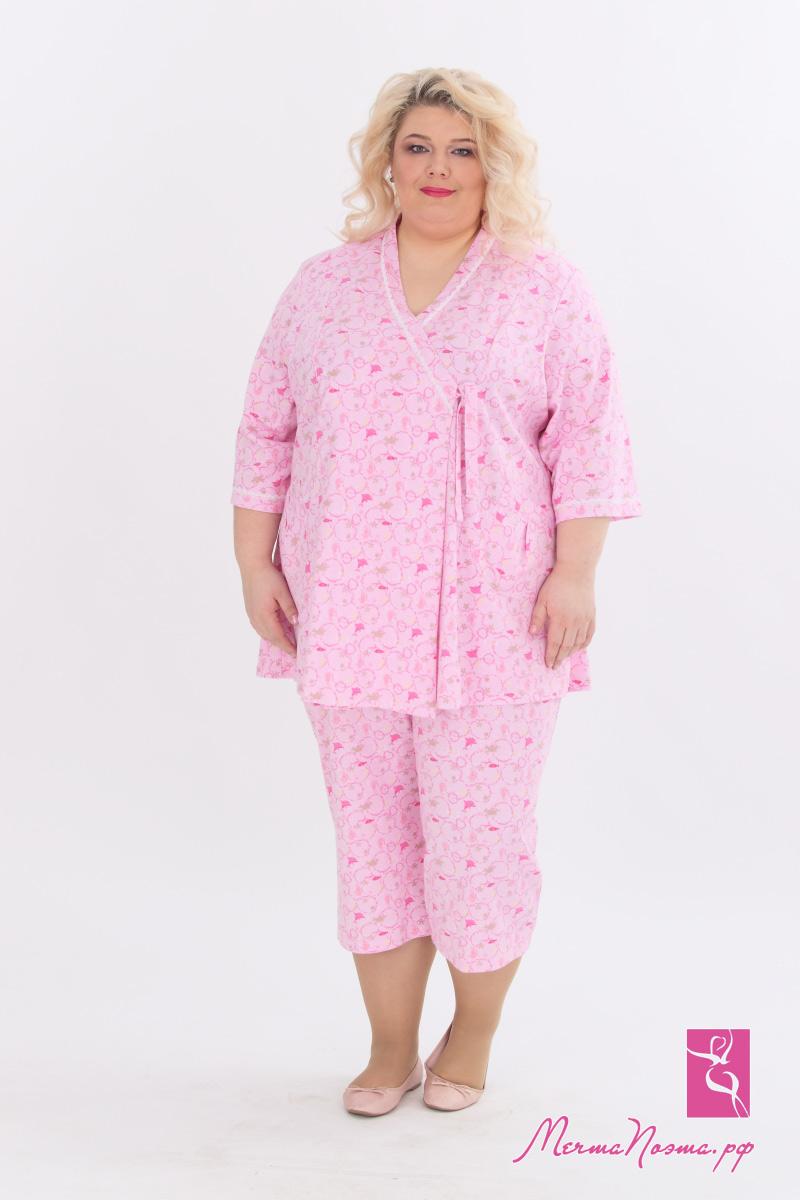 c5a89e4fa0bc1f2 Женская сорочка большого размера - купить в интернет-магазине