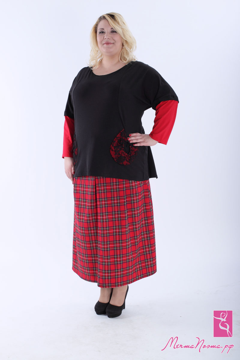 Женская одежда барыня