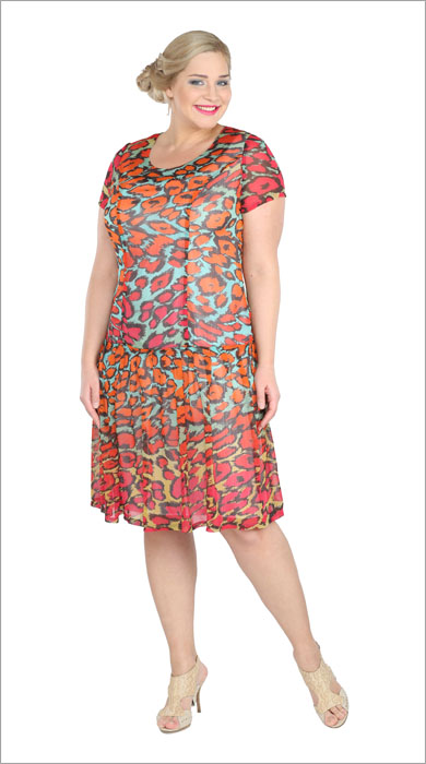 Женская Одежда Больших Размеров Бонприкс
