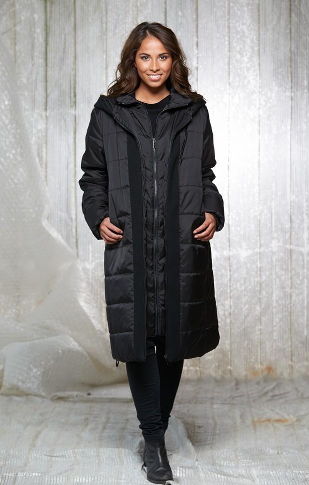 Больших пальто