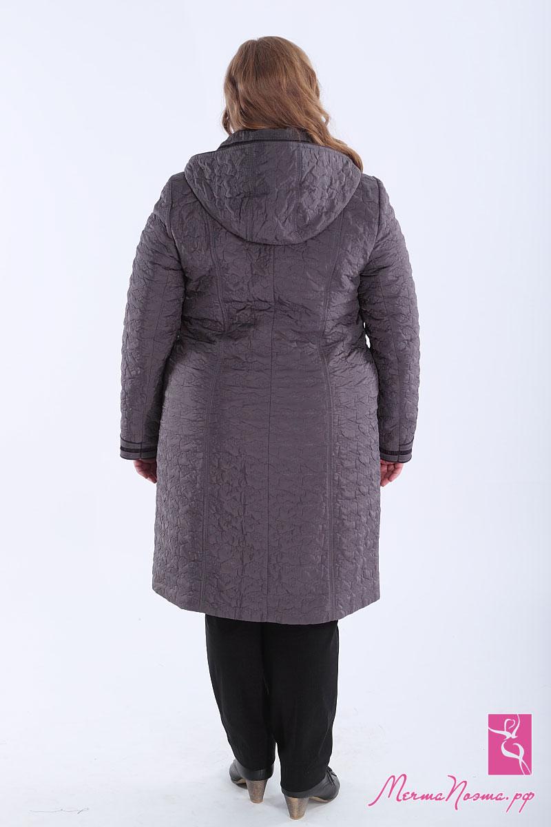 Одежда Больших Размеров Пальто С Доставкой