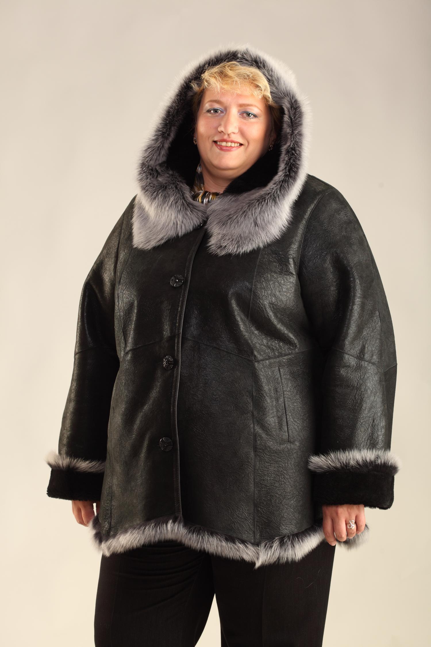 Пальто германия