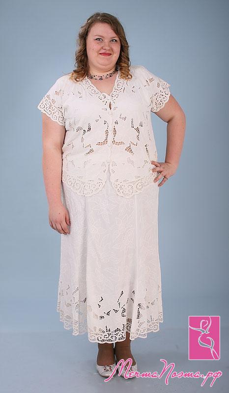 Платье ришелье индонезия