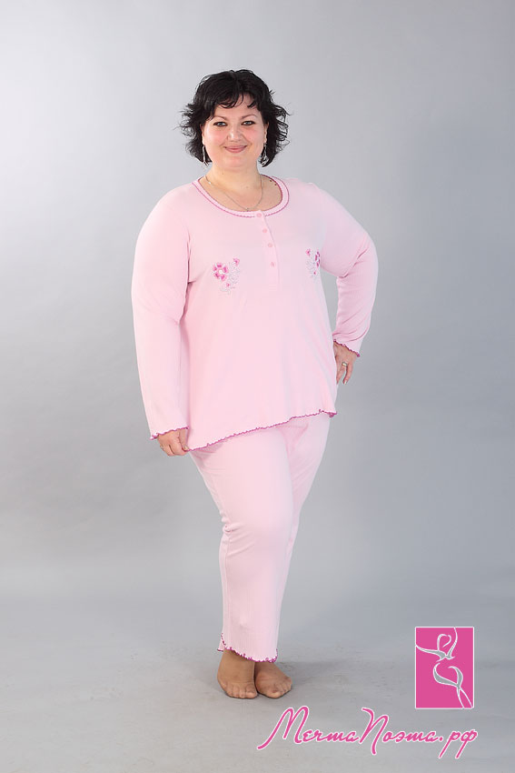 Моника Одежда Больших Размеров С Доставкой