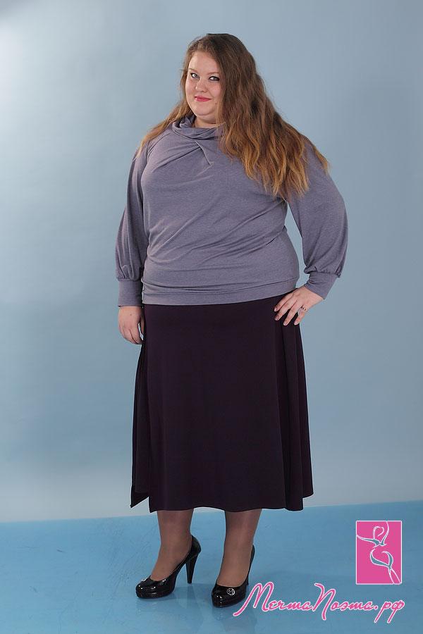 Красивая Женская Одежда Больших Размеров С Доставкой