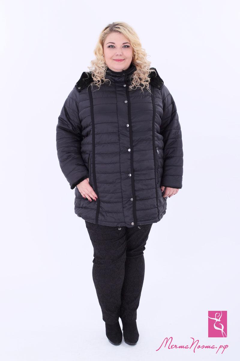 Зимняя Верхняя Женская Одежда Купить