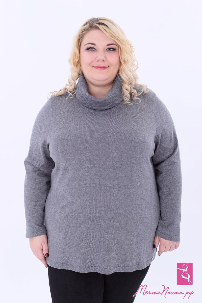 683b75b4e3a2 Интернет-магазин женской одежды больших размеров, купить одежду для ...