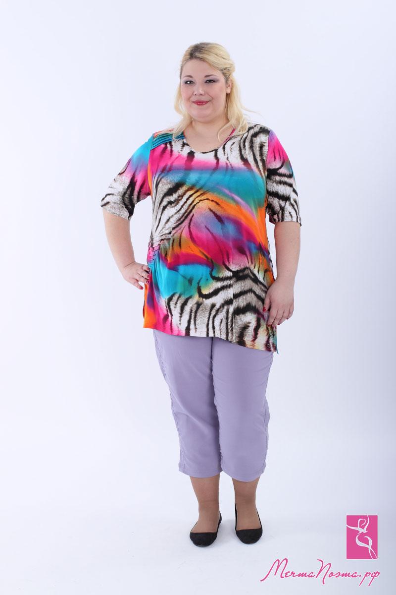 Лина Малина Одежда Больших Размеров Доставка