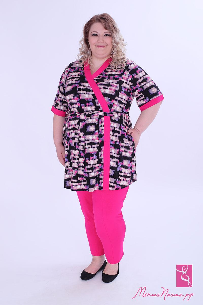 Женская Одежда 72 Размера Купить