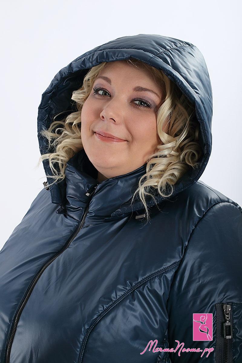 Купить Зимнюю Одежду Для Женщин