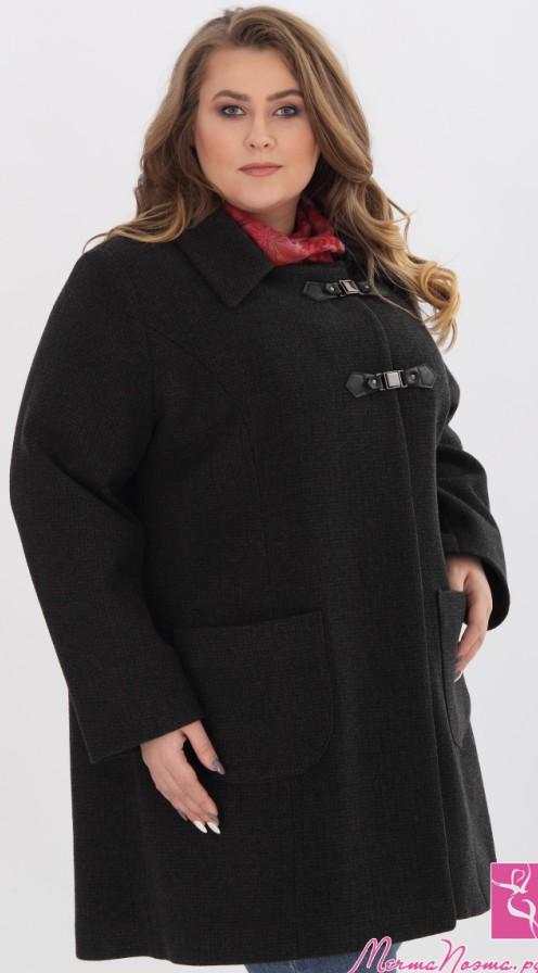 711e4dab96f Купить женское пальто большого размера в интернет-магазине