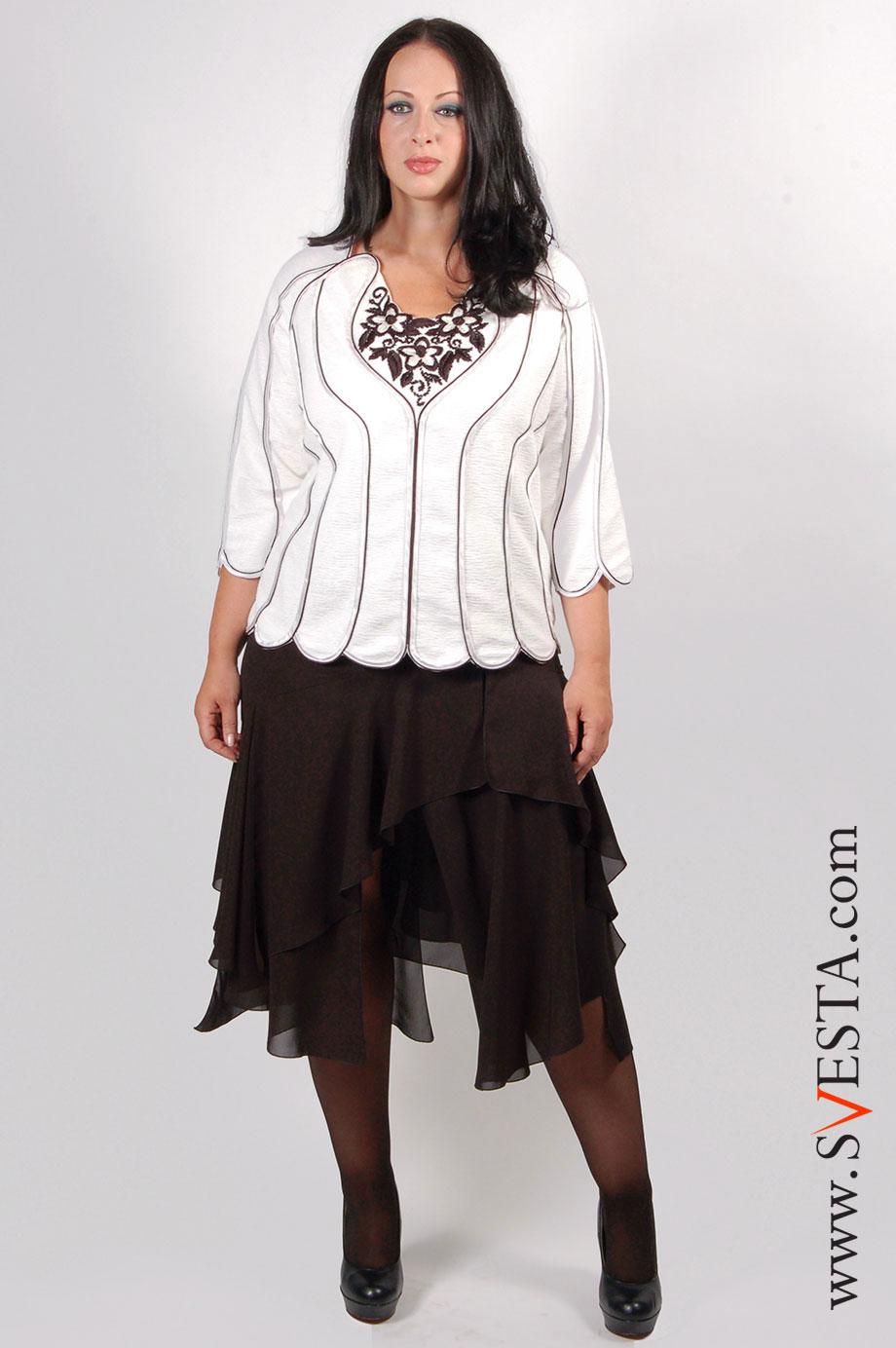 Праздничные блузки для женщин купить в москве