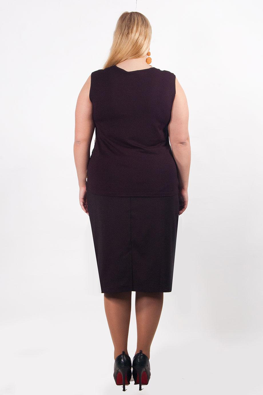 Одежда больших размеров женская москва купить